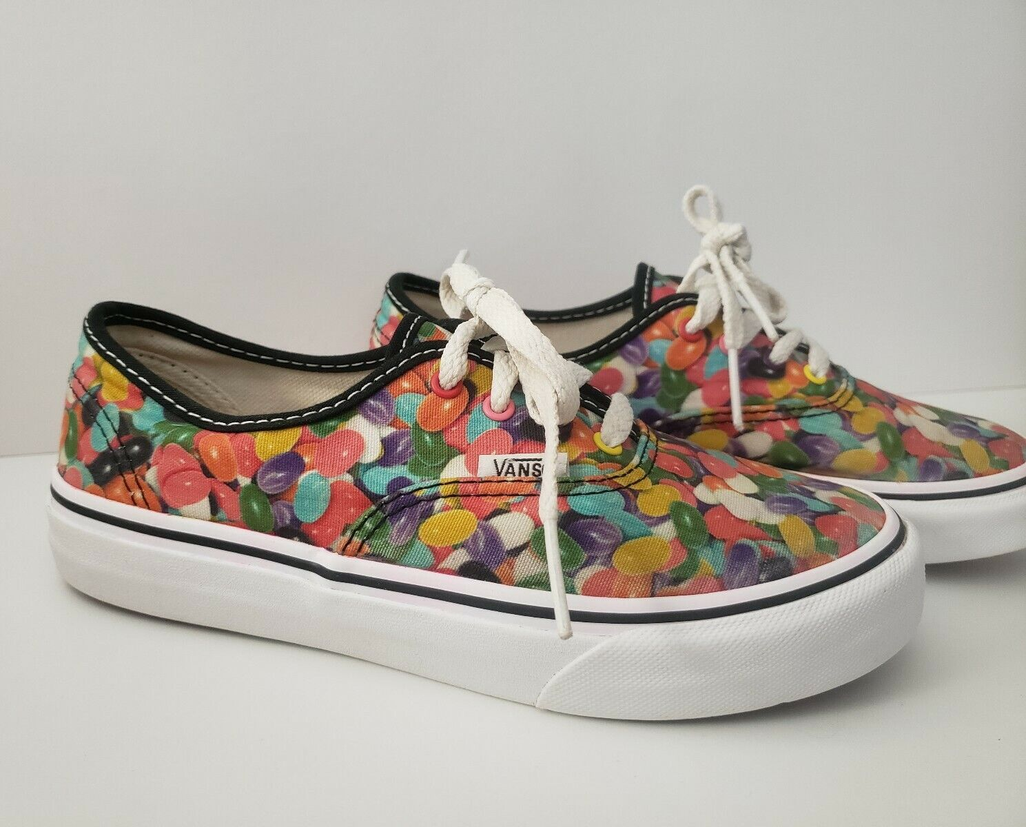 jelly bean shoes
