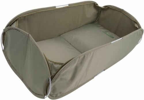 Korum Fast Mat Unhooking Mat Compact Folding Fishing Cradle