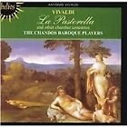 Antonio Vivaldi - Vivaldi: Chamber Concertos (2003)
