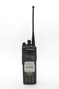 Motorola-XTS5000-Model-III-7-800-MHz-P25-Smartzone-Radio-Fire-Police-w-FPP