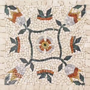Rosoni-rosone-mosaico-in-marmo-su-rete-per-interni-esterni-66x66-MAJORCA-66-39