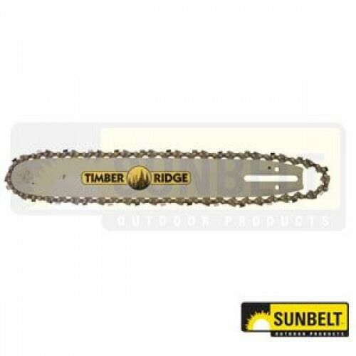 Timber Ridge Bar & Cadena Combo 20  para Husqvarna Rancher sierras 109121