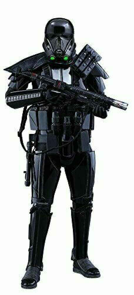 Movie Masterpiece Star Wars Story Death Trooper Specialist 1 6 figures 902842