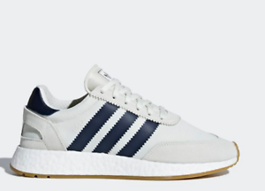 Adidas-Originals-I-5923-Iniki-Runner-Boost-White-Navy-B37947-Running-Sneakers