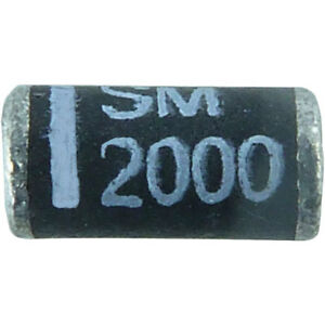 Diotec-SM4004-1A-400V-DO-213AB-MELF-SMD-DIODO-RECTIFER