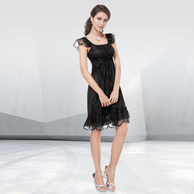 Ever Pretty Women's Lace Short Cocktail Part Casual Dress 02713