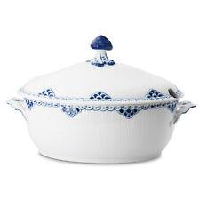 Royal Copenhagen Princess Covered Soup Tureen NEW IN BOX
