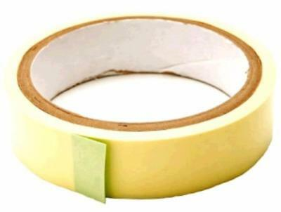 Bikelane Tubeless Bicycle Rim tape 17mm x 10m MTB Yellow Universal