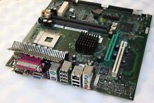 Dell Optiplex Gx270 Sff Socket 478 Agp Tarjeta Madre r6019 yf936 x1105 j9057