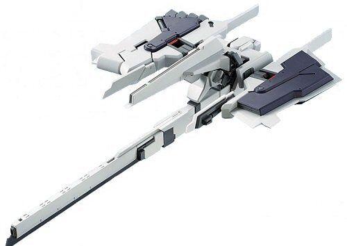 MG 1  100 FF -X29A G -DELAR HRUDU för GUNDAM TR -1 HAZEL CUCOM modellllerlerl Kit W  T