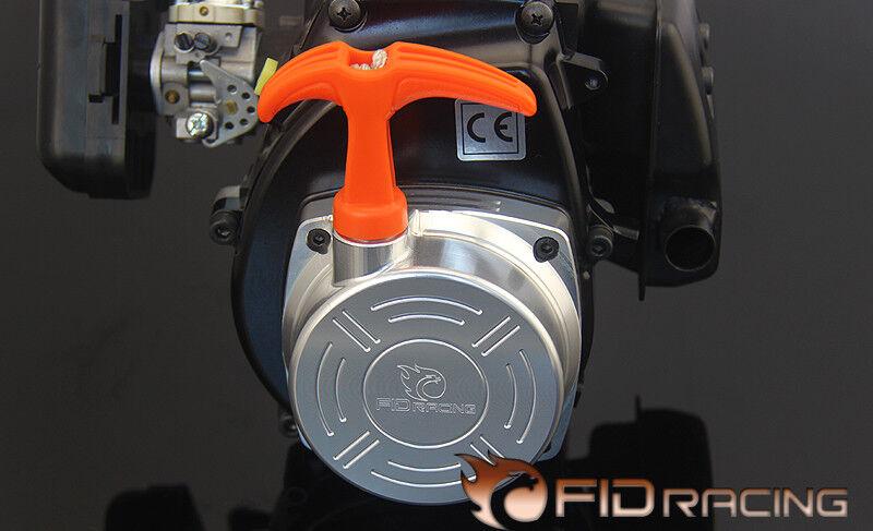 FID CNC Aleación Pull Starter comienzo para Chung Yang dinamita 29cc Motor