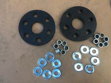 Land Pride Rotary Cutter Flex Coupler Rubber Pad Kit