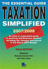 Taxation Simplified by Management Books 2000 Ltd (Paperback, 2007)