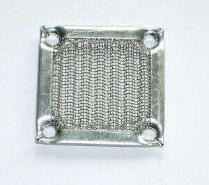 Lueftergitter-Aluminiumfilter-silber-60-x-60-mm-fuer-60-mm-Gehaeuseluefter