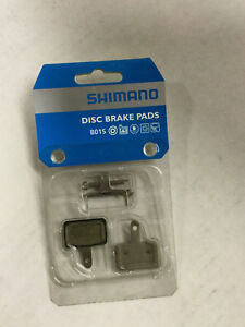 SHIMANO-B01S-BR-M485-RESIN-DISC-BRAKE-PADS
