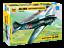 ZVEZDA-USA-Soviet-German-Aircrafts-WWII-1939-45-Plastic-Model-Kits-1-72-Unpainte thumbnail 7