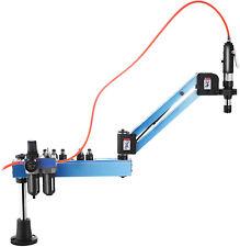 Vevor Vertical Pneumatic Tapping Machine M3 M12 High Accuracy Thread