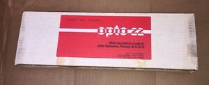 New-in-Box-Opto-22-PB16HC-I-O-Module-Rack-16-channel-Header-Connector