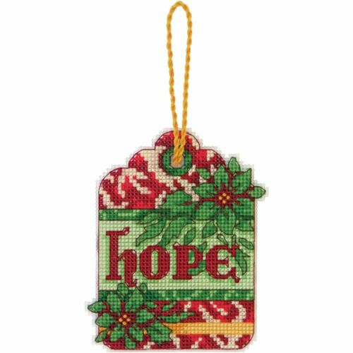 NEW! 2012 Dimensions SUSAN WINGET Counted Cross Stitch Ornaments Kits 12 Styles