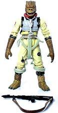 Star Wars: Vintage The Saga Collection 2007 BOSSK (BOUNTY HUNTER) - Loose