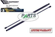 2 Rear Hatch Trunk Lift Supports Shocks Struts Arms Props Rods Damper Hatchback Fits Toyota