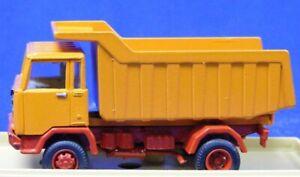 Old-Cars-OCS00201-Fiat-2-Axle-Dump-Truck-Italy-1-43-Die-cast-Brand-new-MIB