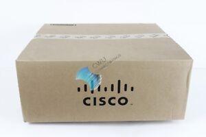 NOUVEAU Cisco WS-C3650-24TS-E CATALYST 3650 24 PORT Data 4x1G UPLINK IP services