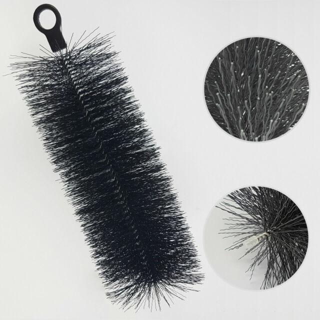Black Brush Teichbürste Filterbürste 30 cm x 15 cm Gartenteich Koiteich Teich