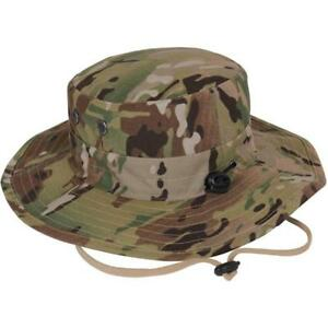 d10a55f47f1 Rothco Adjustable Boonie Hat - 52552 Multicam
