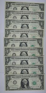 1963-B-1-Barr-Complete-District-set-including-star-notes-Uncirculated