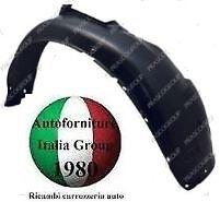 RIPARO PARASASSI PASSARUOTA ANTERIORE DX SKODA OCTAVIA 97/>04 1997/>2004