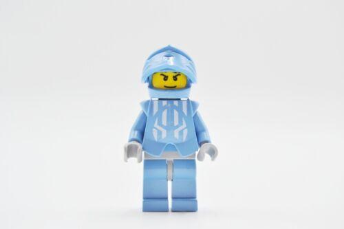 LEGO Figur Minifigur Ritter Knights Kingdom II Jayko Plain Torso Armor cas260