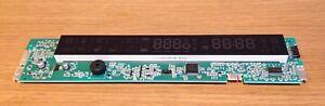Hotpoint-OSD89EDE-Horno-Horno-programador-Temporizador-PCB-Genuine-Part