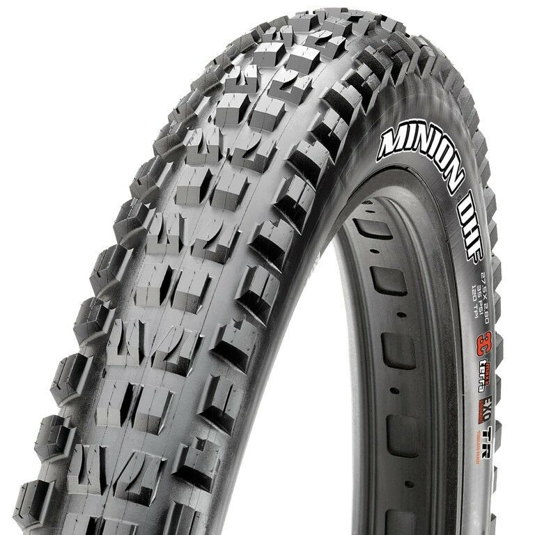 Maxxis  Bike Tyre Minion Dhf +3c Maxxterra all Sizes  save up to 50%