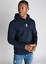 Gym-King-Mens-Fleece-High-Build-Designer-Pullover-Hooded-Sweatshirt-Hoodie-New thumbnail 2