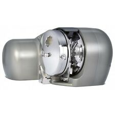 "QUICK HORIZONTAL WINDLASS- GP2 1500W  500W 12V 1/4"" FREEFALL"