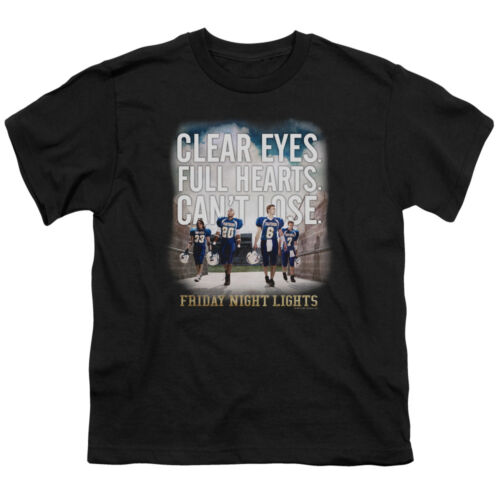 Friday Night Lights TEXAS FOREVER Vintage Style BOYS /& GIRLS T-Shirt S-XL