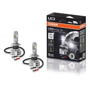 OSRAM-LEDriving-HL-Gen-2-H7-DEL-6000K-Blanc-Froid-Ampoule-De-Phare-Kit-67210CW