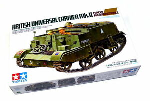 Tamiya-Military-Model-1-35-British-Universal-Carrier-Scale-Hobby-35249