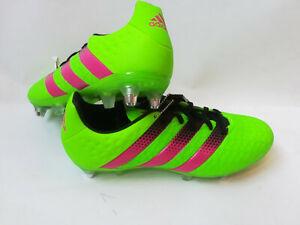 Details zu Adidas Ace 17.1 Primeknit Sg Fußballschuhe Herren Vernietet