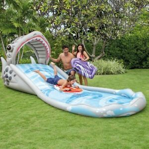 Intex-Surf-N-Slide-Inflatable-Play-Center-181-034-X-66-034-X-62-034-FREE-SHIPPING