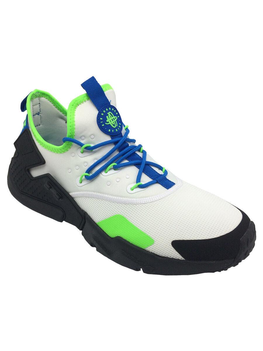 Nike Air Huarache Drift Uomo running shoes AH7334 102 Multiple sizes