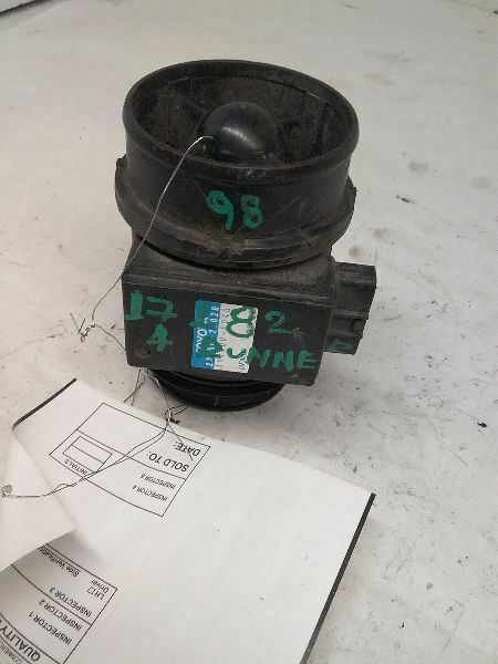 Air Flow Meter 6 Cylinder 5vzfe Engine Fits 95