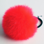 UK Seller 25 Colours NEW Beautiful Faux Fur Pom Pom Hair Tie Band