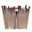 20pcs-Makeup-Brush-Set-Kit-Eyebrow-Eyeshadow-Foundation-Powder-Contour-Lip-Pro thumbnail 22