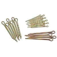 Tusk Cotter Pin Kit 20 Piece Motorcycle Atv Dirt Bike Utv Mx Enduro Sxs Foot Peg