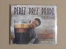 Perez 'Prez' Prado & His Orchestra - Guaglione (Deleted CD Single; 3 Tracks)