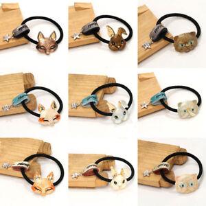 1PC-Fashion-Animal-Rabbit-Cat-Shaped-Hairband-Elastic-Hair-Rope-For-Women-t