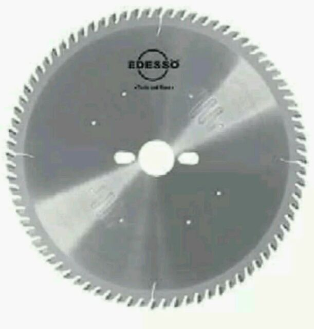 Edessö HW Kreissägeblatt Sägeblatt Präzision 250x3,2x30 mm Z=42 UW 34025030