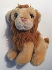 66d5a9845c9 item 4 TY Wild Wild Best Kingston the Lion Classic 10 Inch Plush No Hang  Tag -TY Wild Wild Best Kingston the Lion Classic 10 Inch Plush No Hang Tag